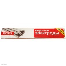Электрод Ресанта МР-3 Ф5,0 Пачка 0,8 кг