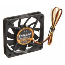Вентилятор ExeGate ExtraSilent ES06010S3P (EX283368RUS)