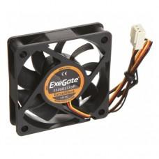 Вентилятор ExeGate ExtraSilent ES06015S3P (EX283369RUS)