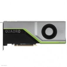 Видеокарта PNY Quadro RTX 5000 [VCQRTX5000-PB]