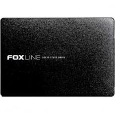 Твердотельный накопитель 120Gb SSD Foxline (FLSSD120SM5)