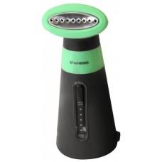Отпариватель ручной STARWIND STG1200,  серый  / зеленый