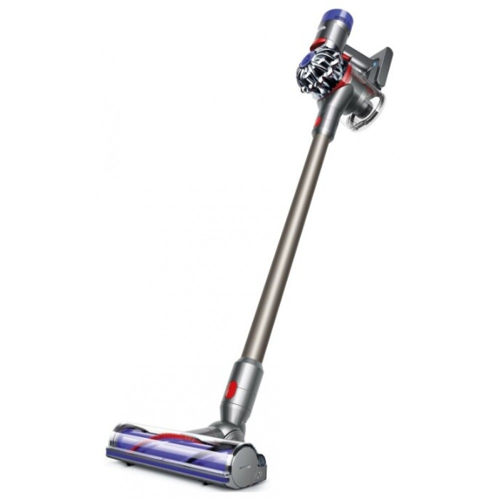 Пылесос dyson беспроводной dyson cinetic big ball animalpro nickel