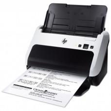Сканер HP ScanJet Pro 3000 s4 Scanner, 1y warr, (replace L2753A)