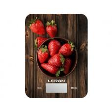 Весы кухонные  LERAN EK9160 01