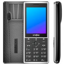 Телефон Strike M30 black