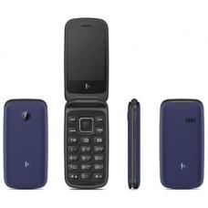 Мобильный телефон Fly / F+ Flip3 blue 2SIM раскладной