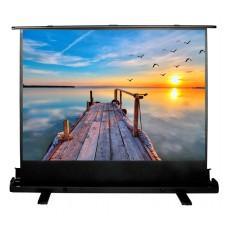 Экран Cactus 113x200см FloorExpert CS-PSFLE-200X113 16:9 напольный рулонный
