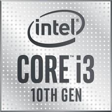 Процессор Intel Original Core i3 10100 Soc-1200 (BX8070110100 S RH3N) (3.6GHz/Intel UHD Graphics 630) Box