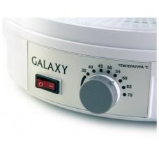 Сушилка для овощей и фруктов Galaxy GL2631, белый