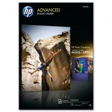 Бумага HP Advanced Glossy Photo Paper-20 sht/A3/297 x 420 mm Q8697A