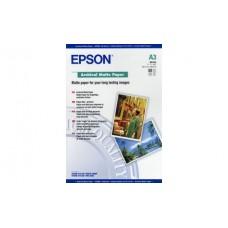 Бумага Epson Archival Matte Paper A3 C13S041344