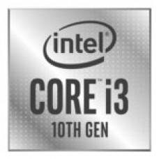 Процессор Intel Core i3-10100 (3.6GHz/6MB/4 cores) LGA1200 OEM
