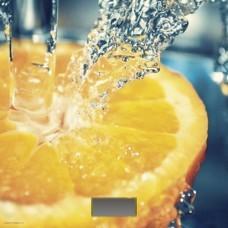 Весы кухонные Добрыня DO-3015 (Апельсин)