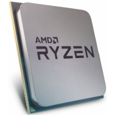Процессор CPU AMD Socket AM4 Ryzen 3 1200 (3.10GHz/8Mb) tray