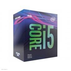 Процессор CPU Intel Socket 1151 Core I5-9500F (3.0GHz/9Mb) Box (without graphics)
