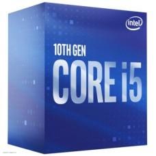Процессор CPU Intel Socket 1200 Core i5-10400 (2.9GHz/12Mb) Box BX8070110400SRH3C