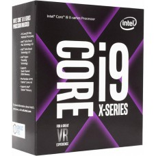 Процессор CPU Intel Socket 2066 Core I9-7900X (3.30GHz/13.75Mb) Box BX80673I97900XSR3L2