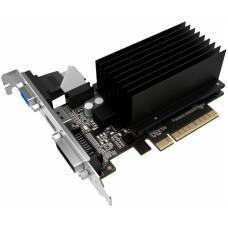 Видеокарта Palit PCI-E PA-GT710-2GD3H nVidia GeForce GT 710 2048Mb 64bit DDR3 954/1600 DVIx1/HDMIx1/CRTx1/HDCP Ret