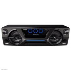 Минисистема Panasonic SC-UA3GS-K черный 300Вт/CD/CDRW/FM/USB/BT