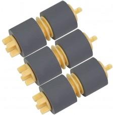 Комплект роликов Cet CET7908 (675K82242, 675K82240, 604K56080) для Xerox WorkCentre 5325/5330/5335/7425/7428/7435