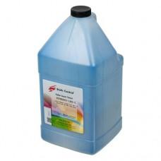 Тонер Static Control KYTK895-1KG-C голубой флакон 1000гр. для принтера Kyocera Mita FS C8020/C8025/C8520