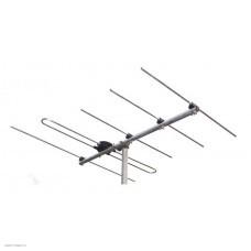 Антенна телевизионная Starwind CA-300 13дБ пассивная серебристый
