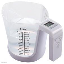 Кухонные весы Ладомир НА301