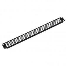 Фальш-панель ЦМО ФП-1.4-9005 черный (упак.:1шт)
