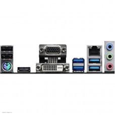 Материнская плата Asrock B550M-HDV Soc-AM4 AMD B550 2xDDR4 mATX AC`97 8ch(7.1) GbLAN RAID+VGA+DVI+HDMI