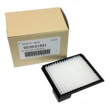 Фильтр фьюзера озоновый XEROX WCP 4110  053K91891