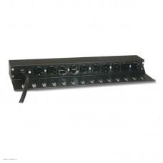 Фиксаторы соединений APC Cord Retention Bracket Basic Rack PDUs, AP9569