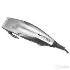 Машинка для стрижки Centek CT-2109 хром/серый