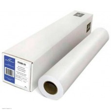 Бумага Albeo InkJet Paper, универсальная, втулка 50,8мм, белизна 146%, 0,914 х 45,7м, 90 г/кв.м