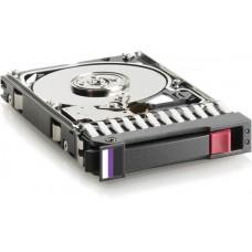 Жесткий диск HPE 4TB 3,5''(LFF) NL-SAS 7.2K Hot Plug DP 12G