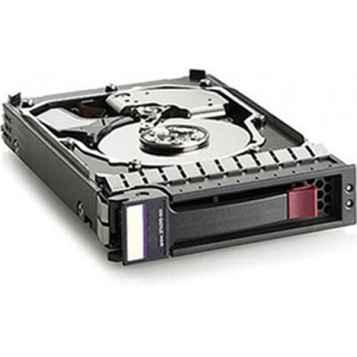 Жесткий диск HP 600GB 2.5 SFF SAS 15K 12G HotPlug DP (J9F42A) Артикул: J9F42A