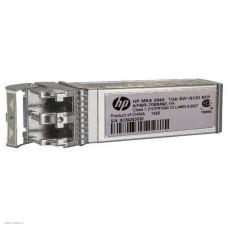 Трансивер HPE 1Gb RJ-45 iSCSI SFP 4 Pk for MSA2050/2052/2040/2042(Q1J00A, Q1J01A, Q1J02A, Q1J03A) analog C8S75B