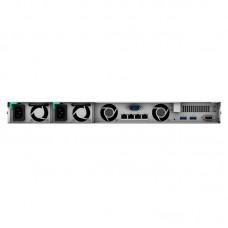 Система хранения данных Synology Rack 1U
