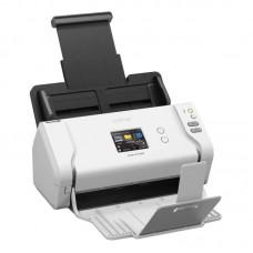 Документ-сканер Brother ADS-2700W, A4