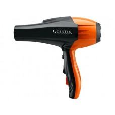 Фен Centek CT-2226 Professional черно/оранжевый