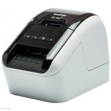 Принтер для печати наклеек Brother QL-800