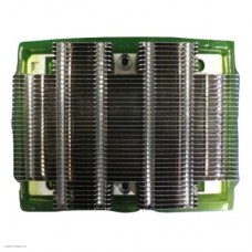 Радиатор DELL for Additional Processor for R640, up to 165W