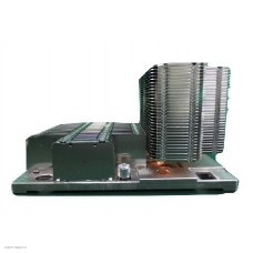 Радиатор DELL Heat Sink for Additional Processor for R740/R740XD, 125W or higher