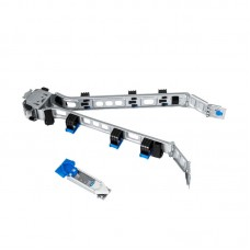 Кабельный органайзер HPE 1U Easy Install Rail Kit  for DL360e/360p Gen8, DL160/360 Gen9, DL360 Gen10
