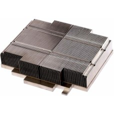 Радиатор DELL Heat Sink for Additional Processor for R440 + FAN for Chassis
