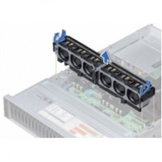 Вентилятор DELL FAN for Chassis 6*Standard Fans for R740/740XD