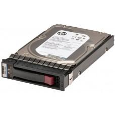Жесткий диск HPE 2TB 3.5