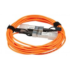 Кабель MikroTik SFP+ 10G direct attach Active Optics cable, 5m