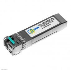 Модуль SNR SFP+ WDM, дальность до 40км (16dB), 1330нм