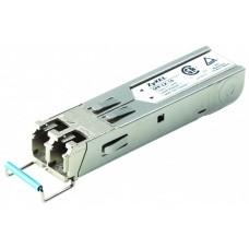 Трансивер SFP Zyxel SFP-LX-10-D, single mode, SFP, LC, 1310nm, поддержка DDMI, 10 км